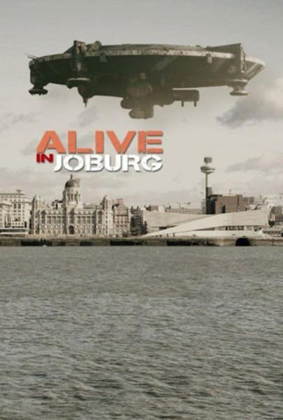 Alive in Joburg (2005)