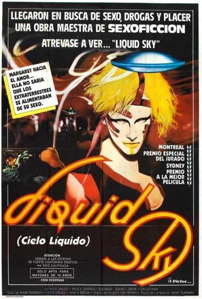 Cielo líquido (1982)