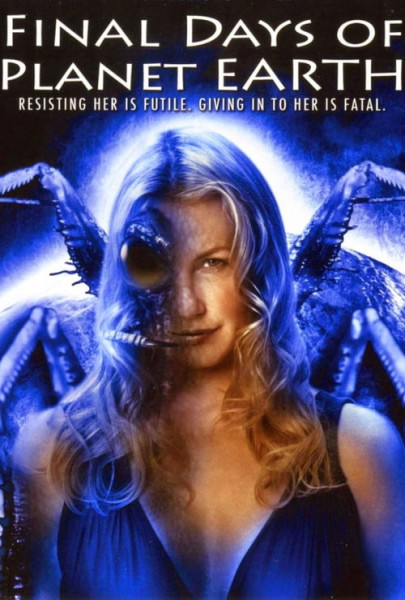 Invasión (Últimos días del planeta) (2006)