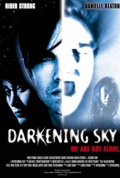 Darkening Sky (2011)