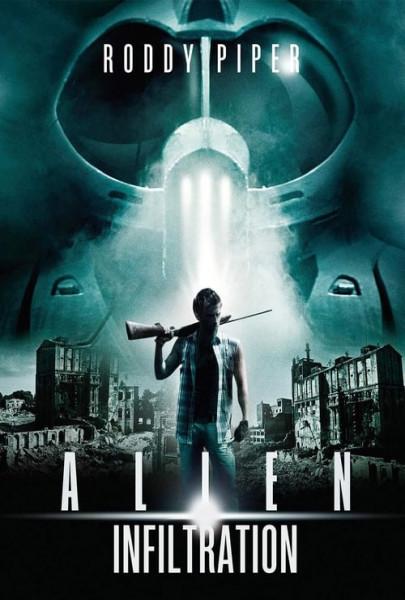 Alien Opponent (2011)