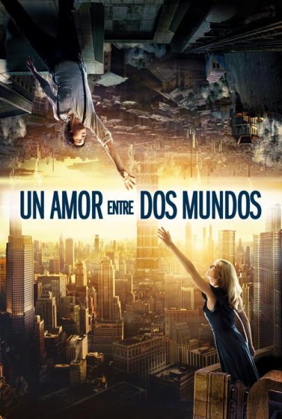 Un amor entre dos mundos (2012)