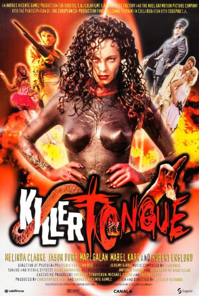 La lengua asesina (1996)