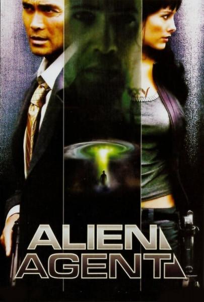 Agente Alien (2007)