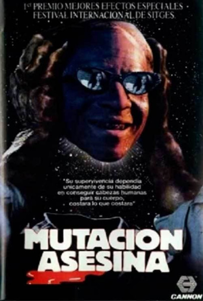 Mutación asesina (1991)