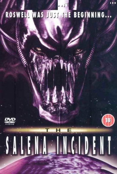 Alien invasión Arizona - The Salena Incident (2007)
