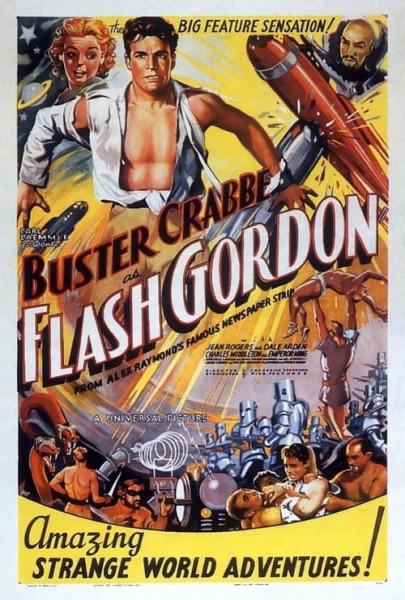 Flash Gordon 36 (1936)