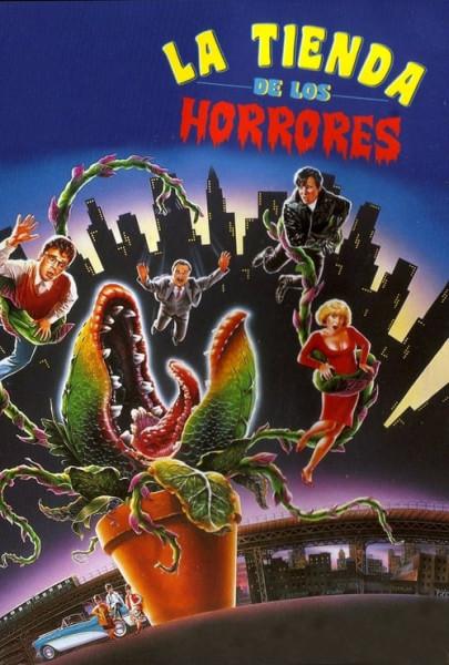 La tienda de los horrores (1986)