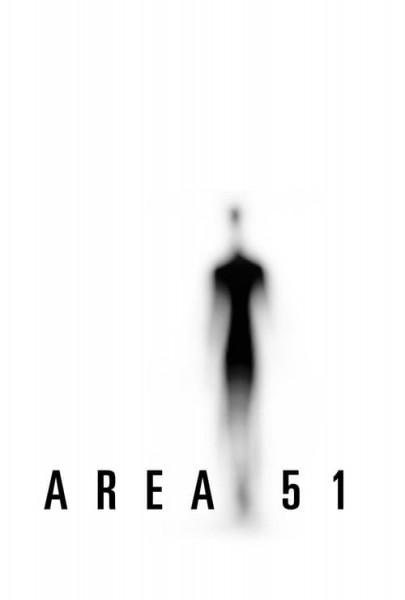 Área 51 . (2015)