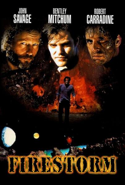 Tormenta de Fuego (1997)