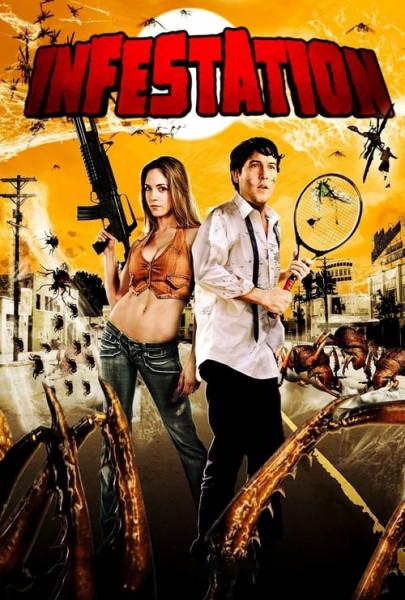 Infestación (2009)