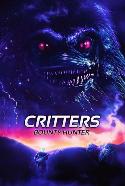 Critters: Bounty Hunter (2014)