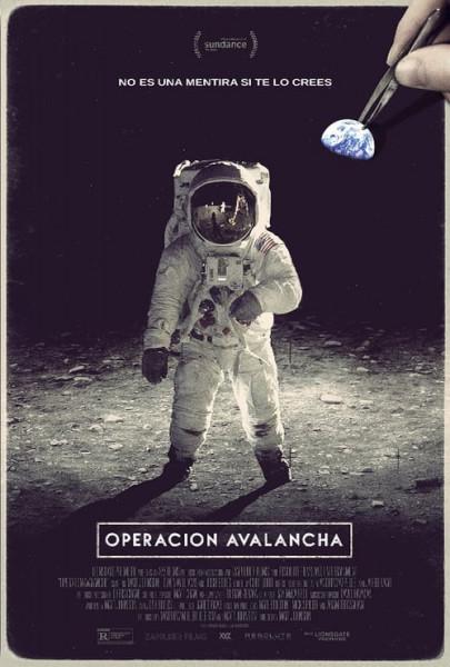 Operación Avalancha (2016)