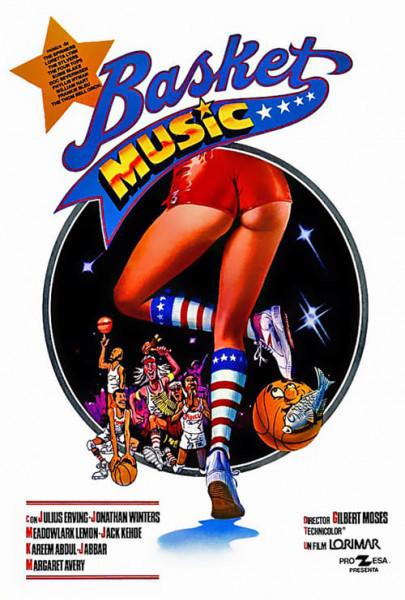 Basket Music (1979)