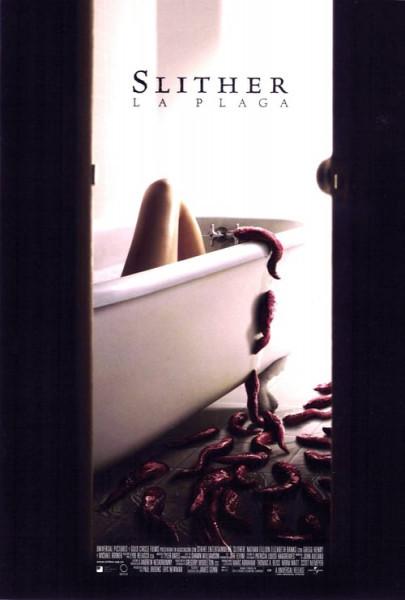 Slither: La plaga (2006)
