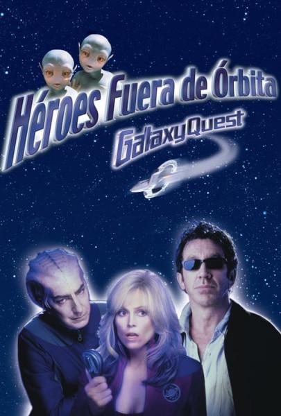 Héroes fuera de órbita (1999)