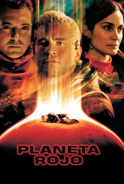 Planeta Rojo (2000)